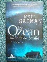Neil Gaiman - Der Ozean am