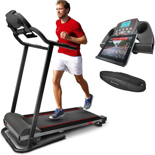 Laufband Sportstech F10 mit APP