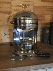 Espressomaschine Siebträger manuell Victoria Arduino