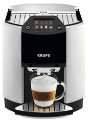 Krups EA9010 Kaffee-Vollautomat One-Touch-Funktion Farb