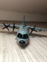 Kampf Flugzeug
