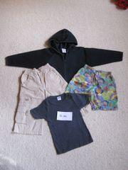 Kleidungspaket Gr 104