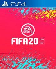Fifa 20 Playstation 4 PS4 -