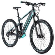 E Bike Mountainbike Full Suspension