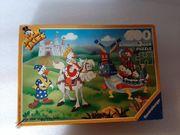 Ravensburger Puzzle Duck Tales