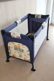Kinderreisebett von Kiddio