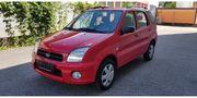 Subaru - Justy G3X 1 3