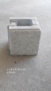 Mauersteine - Steine für Gartenmauer Gartengestaltung