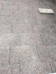 Betonstein Gehwegplatten