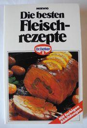 Die besten Fleischrezepte Dr Oetker