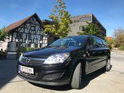 Opel Astra 1 4 Kombi