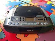 CD Player Radio