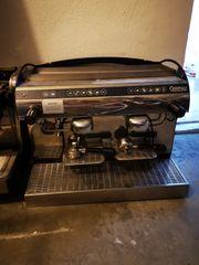 Espressomaschine Carimali ETA Beta 2