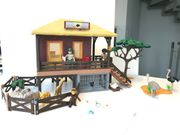 Playmobil Tierpflegestation Oambati 4826