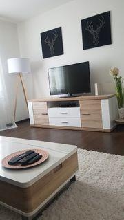 Hochwertiges Lowboard TV-Kommode