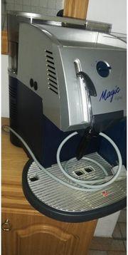 Saeco Magic Digital Kaffeevollautomat