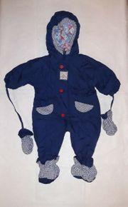 Baby Kinder Winter Schnee Anzug