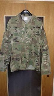 Original US Army Multicam OCP