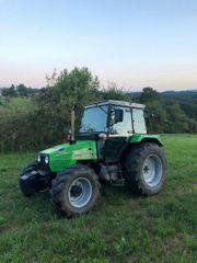 Suche Deutz DX Traktor Schlepper