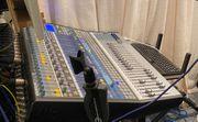 Digitalpult Audiointerface