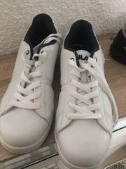 Schuhe Fila Neu