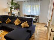 Modernisierte 3-Zimmer Erdgeschosswohnung in Walldorf-West