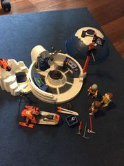 Playmobil Polarstation