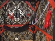 Stundenzimmer Erotisches Zimmer Liebesnest BDSM