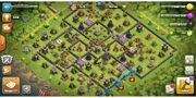 Clash of Clans Th11 Account