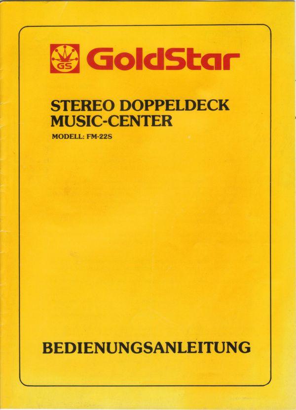 Stereo - Doppeldeck - Music - Center