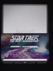 DVD Box Star Trek - The