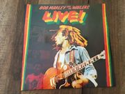 LP Bob Marley and the