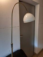 Stehlampe BogenlampeBeistellampe