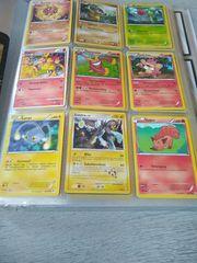 Pokemon Sammlung deutsch 400 Karten