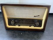 Telefunken Röhrenradio 50er Jahre