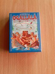 verkaufe Kartenspiel Ogallala