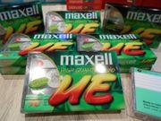 Maxell UE 90 Type I