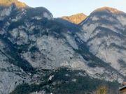 Ab in der Bergen