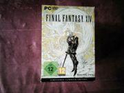 Final Fantasy XIV 14 1