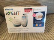 Babyphone von Philips Avent eco