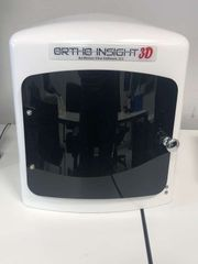 Ortho Insight 3D Desktop Scanner