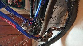MTB Hardtail der Marke Fuji: Kleinanzeigen aus Freiburg Littenweiler - Rubrik Mountain-Bikes, BMX-Räder, Rennräder