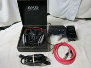 Akg K1000 K-1000 Ohrhörer Verstärker