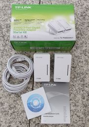 TP-Link AV600 DLAN-Adapter
