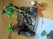 Kaimanbecken Playmobil 4463