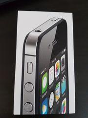 IPhone 4s 8gb weiss mit
