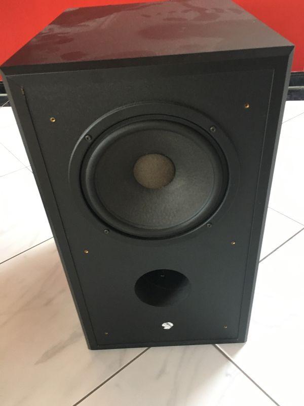 Teufel M2000 Subwoofer Lautsprecher