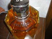 Riesen deko Parfümflaschen