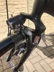 E-Bike Winora N 7 Plus