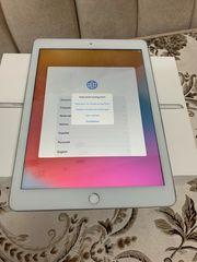 iPad 5 128 GB Silber